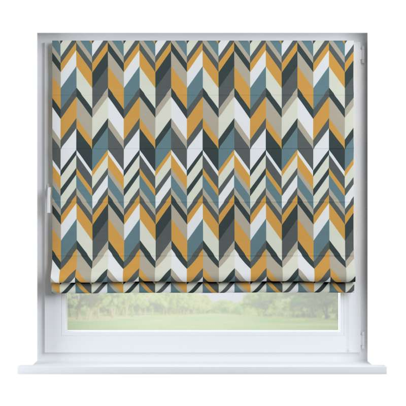 Bari roman blind in collection Vintage 70's, fabric: 143-56