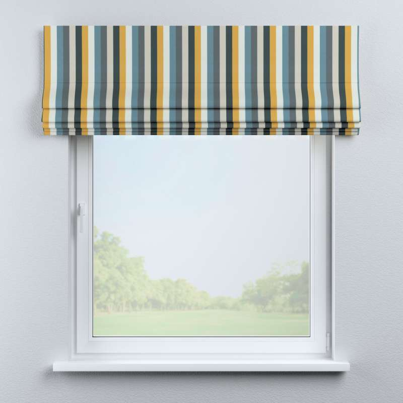 Bari roman blind in collection Vintage 70's, fabric: 143-59