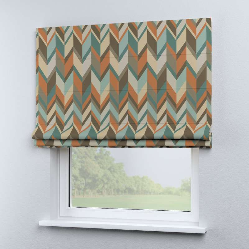 Bari roman blind in collection Vintage 70's, fabric: 143-62