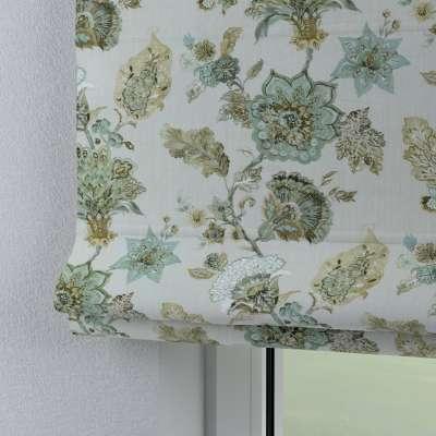 Rímska Roleta Bari V kolekcii Flowers, tkanina: 143-67