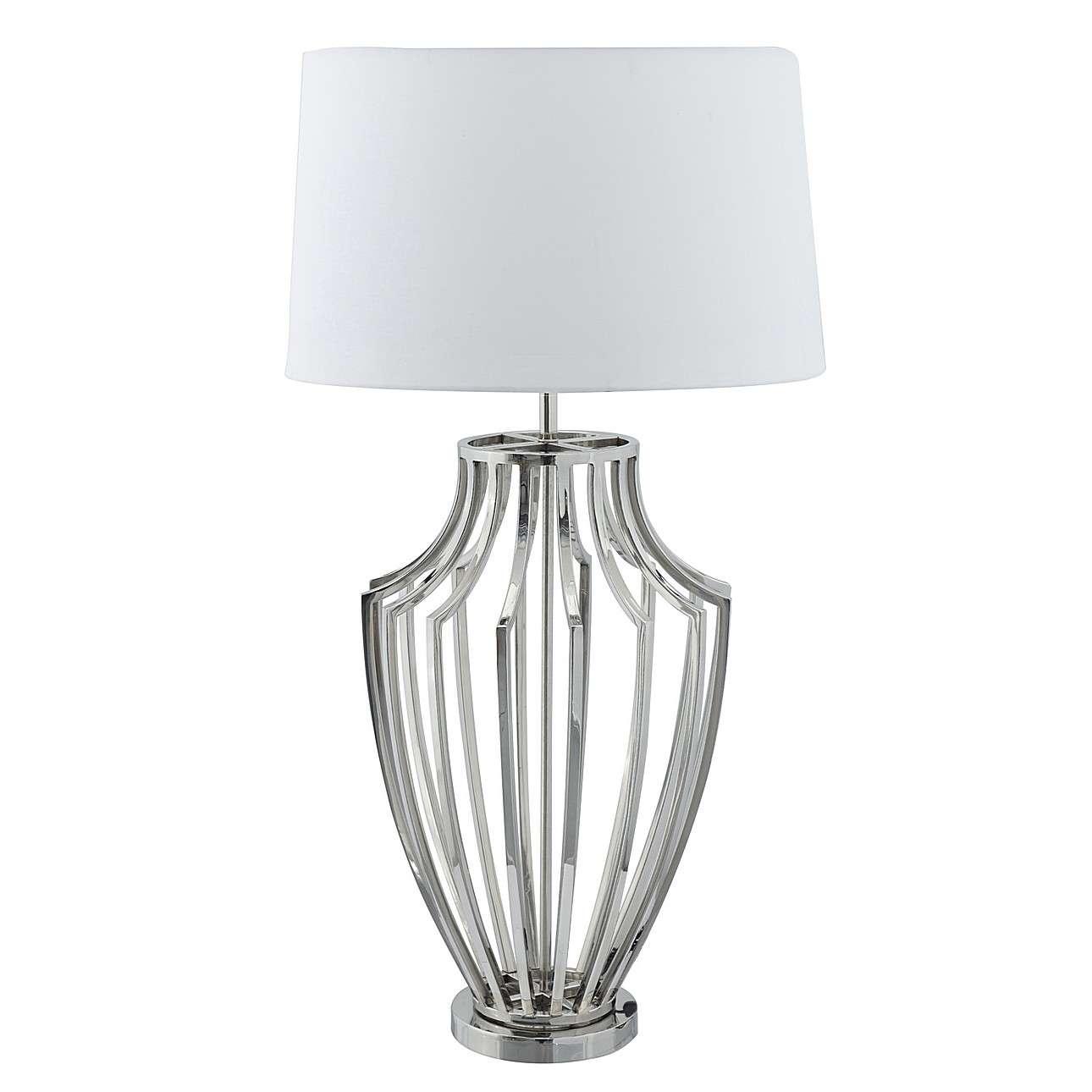 Tischlampe Rossi 104 cm