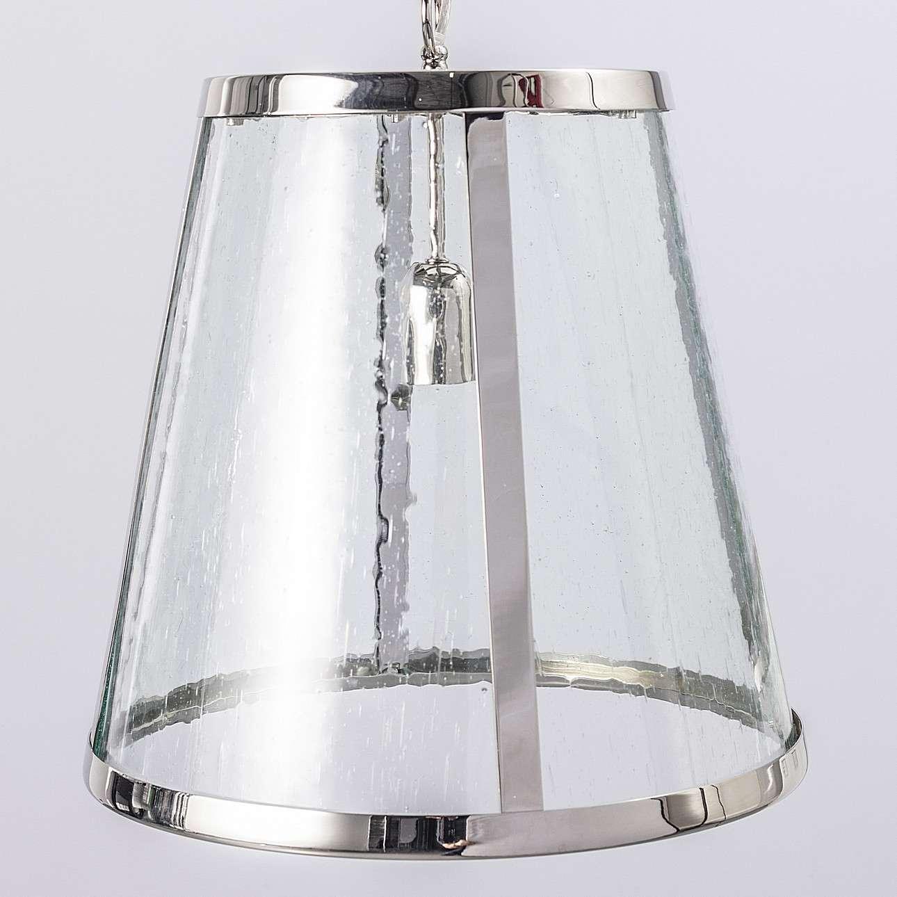 Závěsná lampa Harrow 40cm