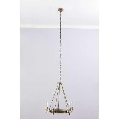 Lampa wisząca Collier