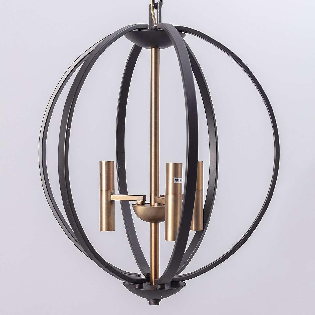 Dekoria Lampa wisząca Euclid