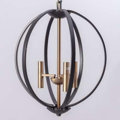 Lampa wisząca Euclid
