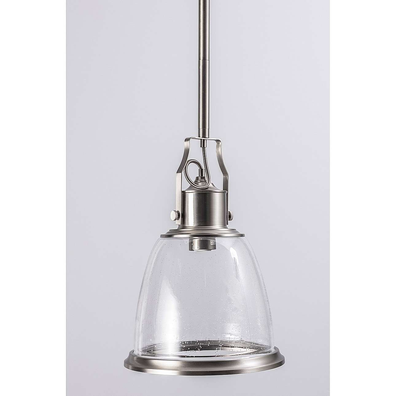 Závěsná lampa Hobson 50cm