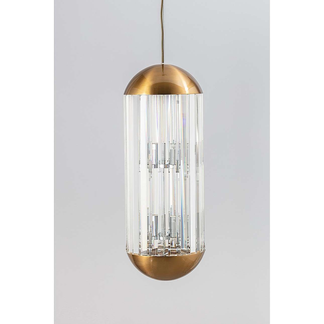 Závěsná lampa Greyson 65cm