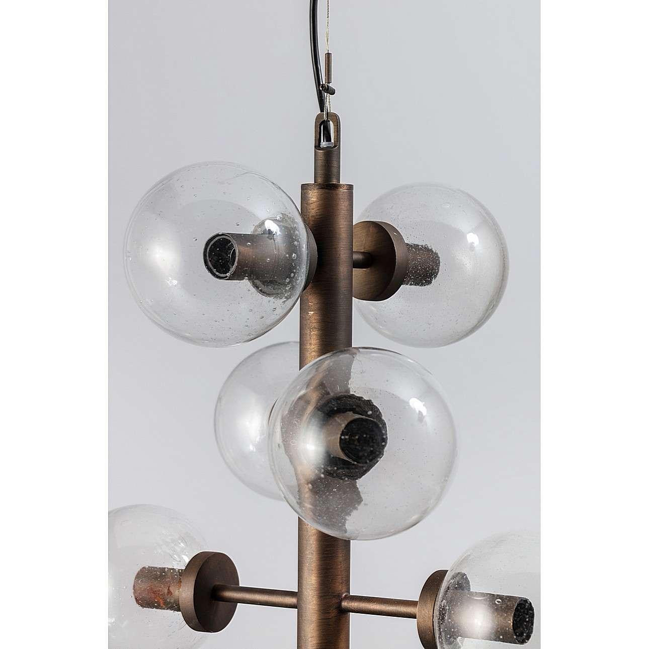 Lampa wisząca Chavello