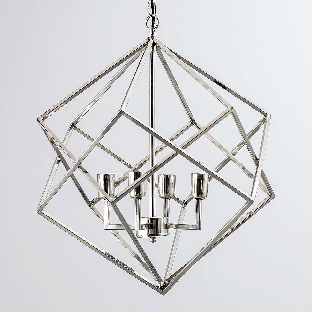 Závěsná lampa Bostic IV  66cm