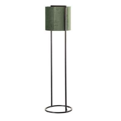 Lampa podłogowa Santos Green