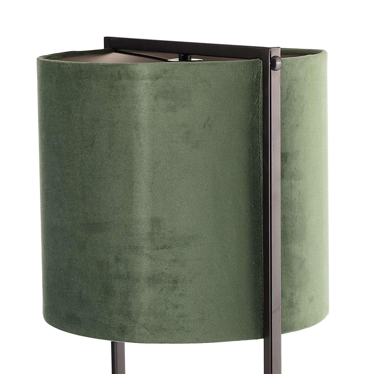 Stehlampe Santos Green 135 cm