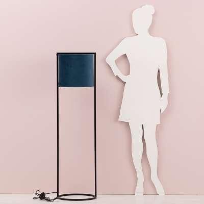 Podlahová lampa Santos Blue výška 130cm Lampy a svítidla podlahová - Dekoria-home.cz