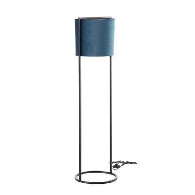 Lampa podłogowa Santos Blue
