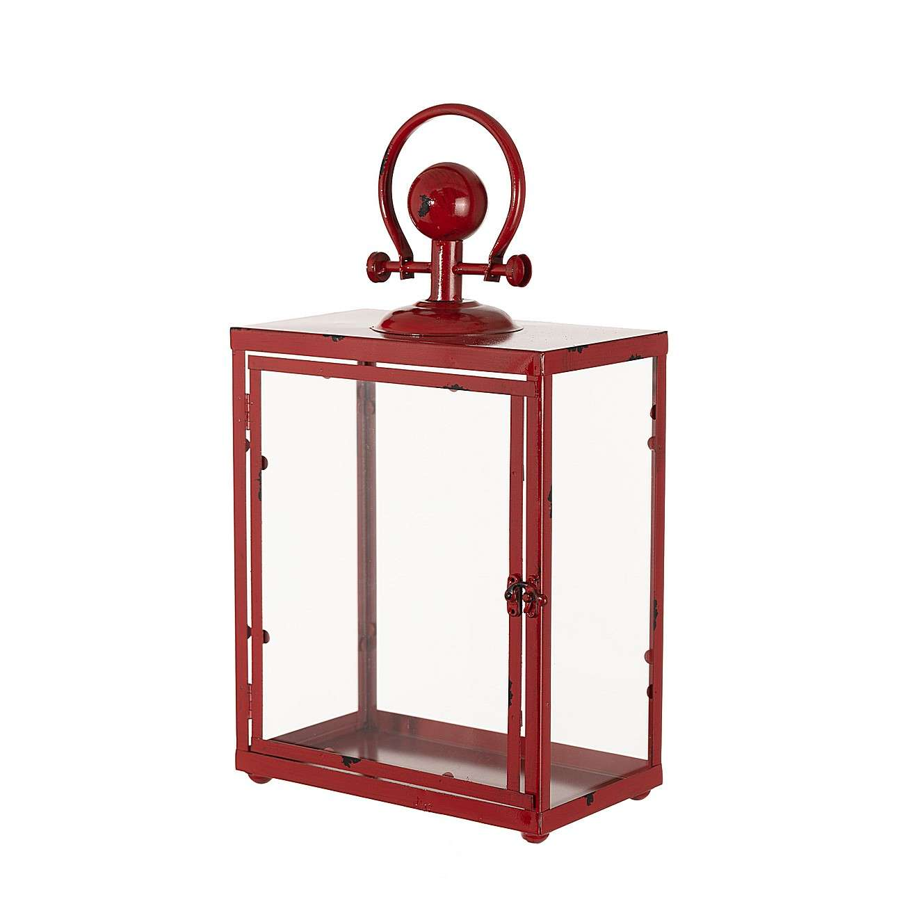 Lampion Colin Red