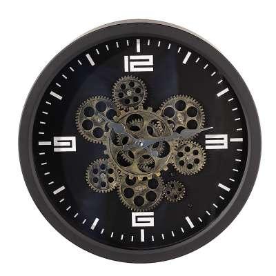 Wanduhr Time 38 cm Uhren - Dekoria.de