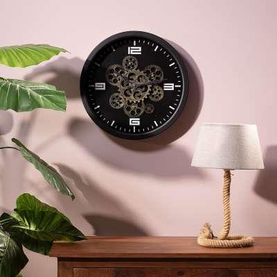 Zegar ścienny Time