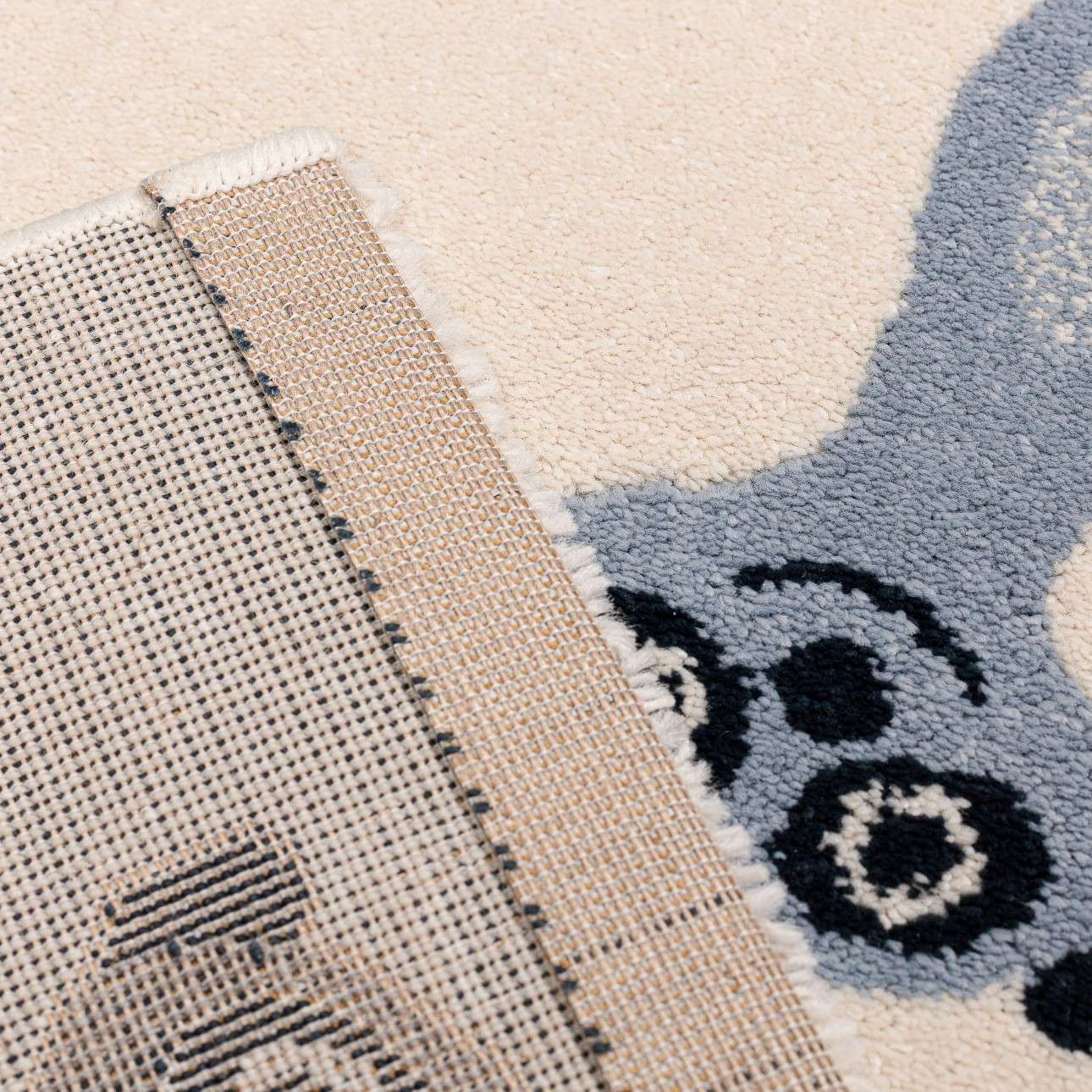 Teppich Funny Meerkat 120x170cm