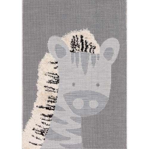 Koberec Zebra 120x170 cm