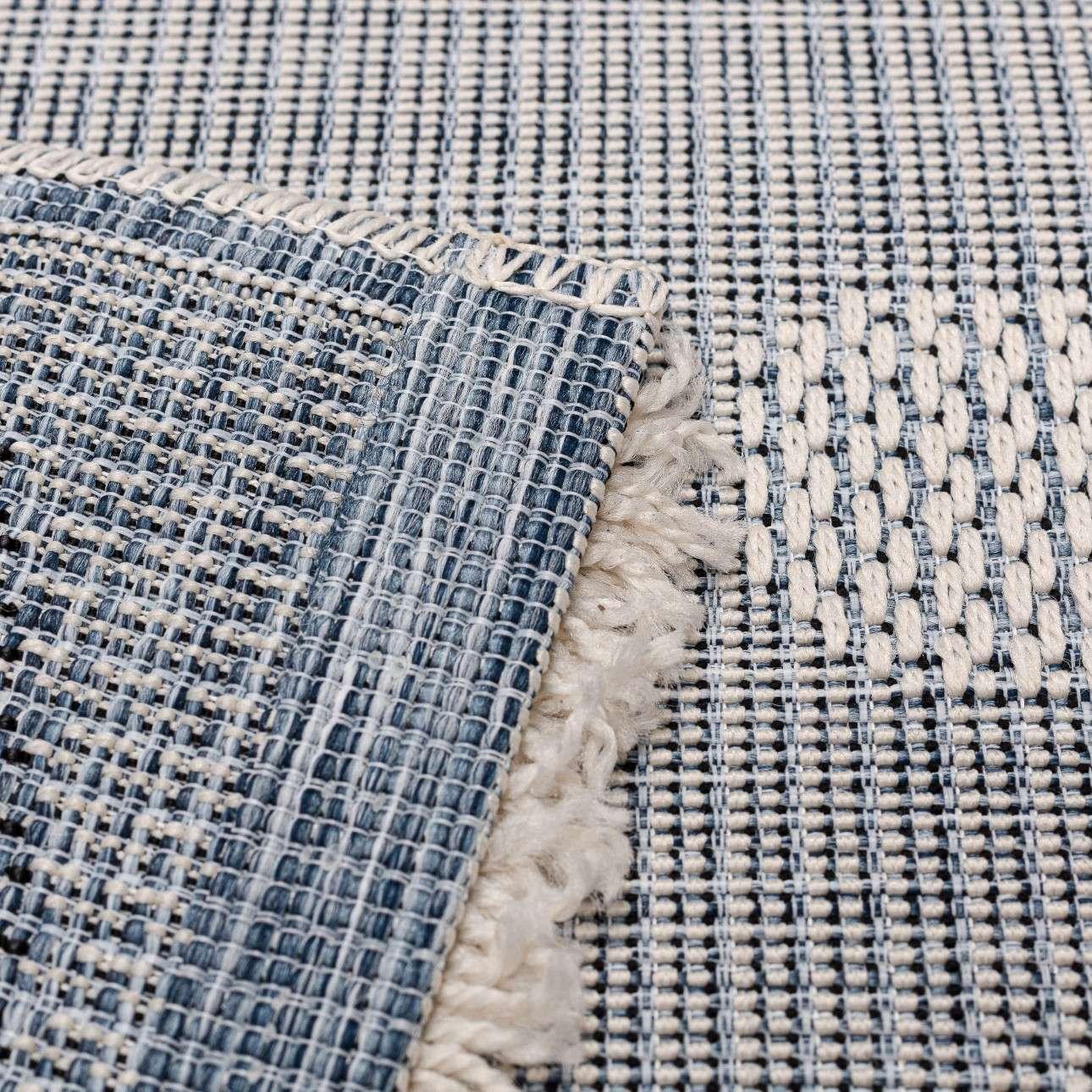 Zebra rug 120x170cm