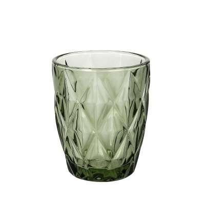 Glas Basic Green