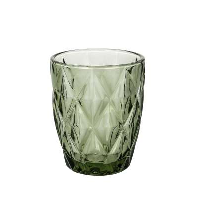 Szklanka Basic Green