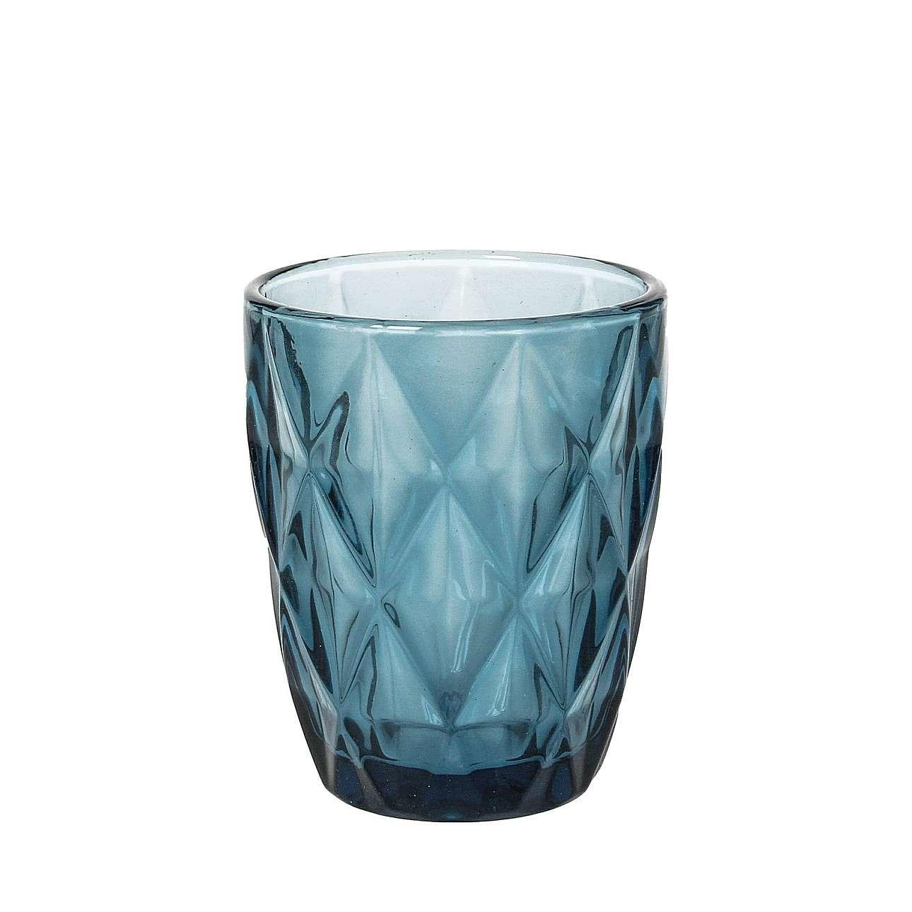 Szklanka Basic Blue