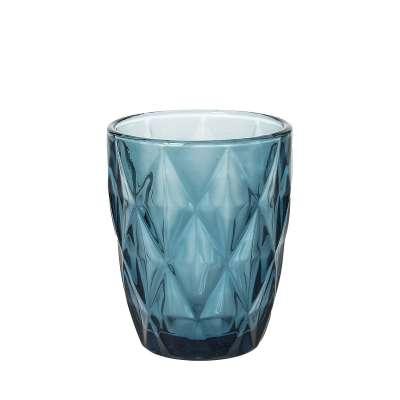 Sklenička Basic Blue