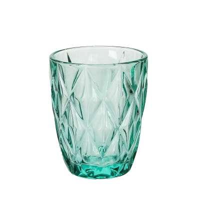 Szklanka Basic Turquoise