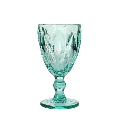 Trinkglas Basic Turqoise