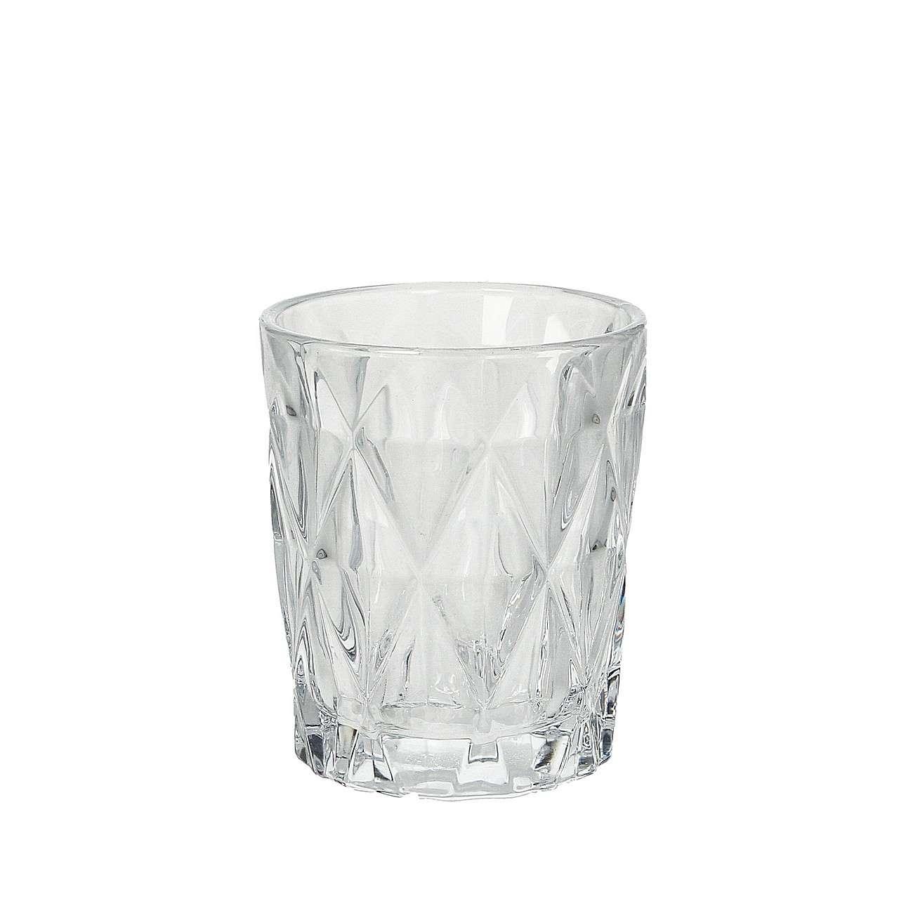 Szklanka Basic Clear