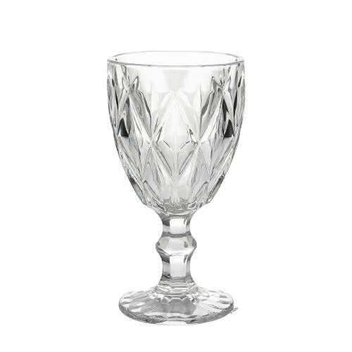 Trinkglas Basic Clear
