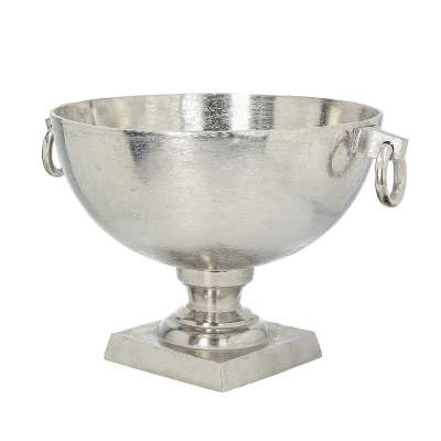 Champagnerkühler Alza Silver