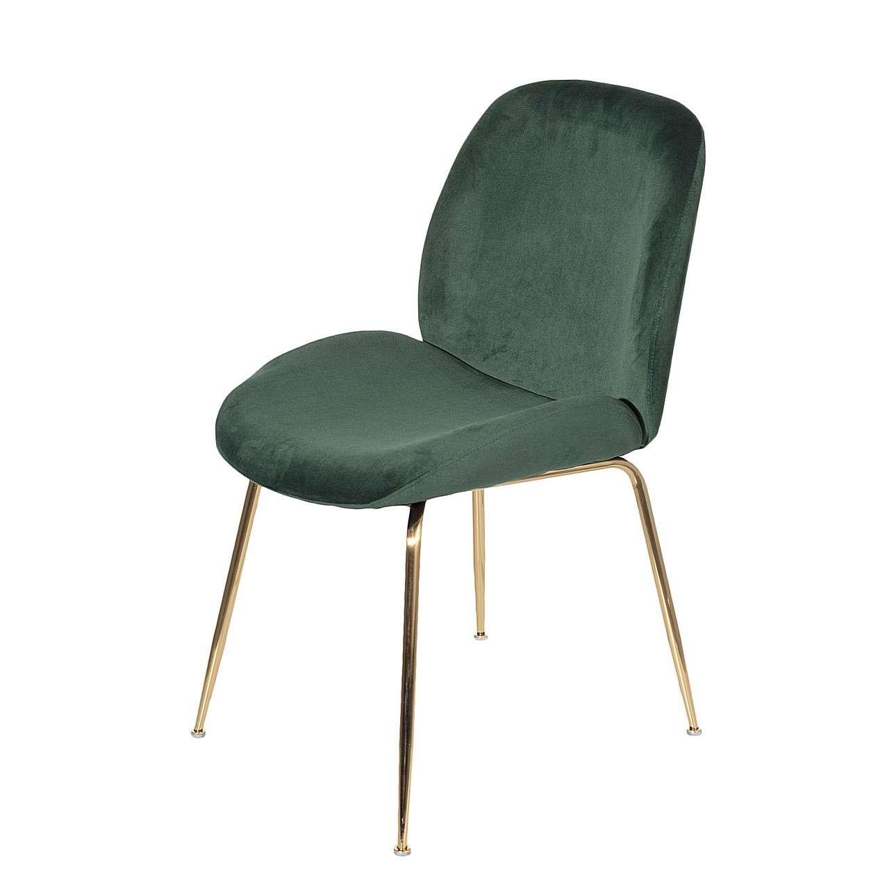 Čalouněná židle Joy Green