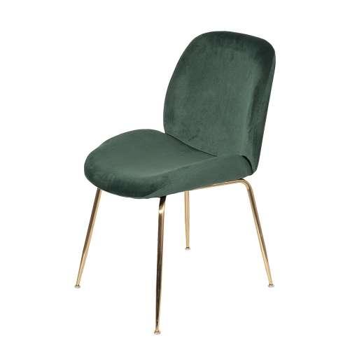 Dekoria Krzesło Joy Green