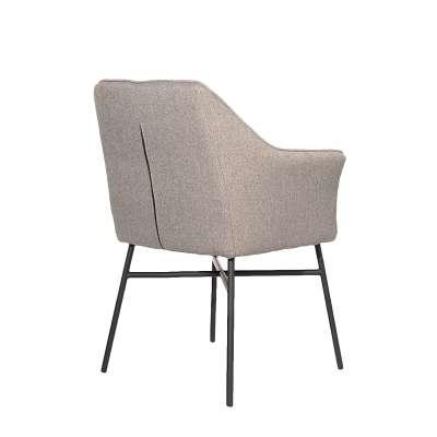 Krzesło Rimini Light Grey