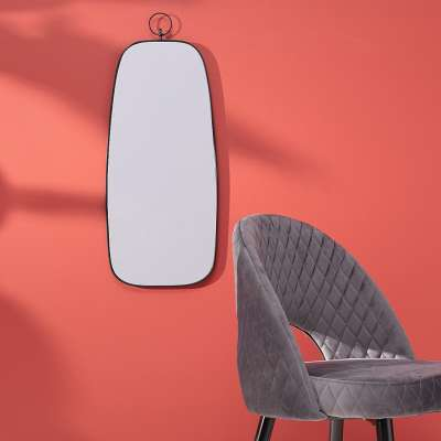 Spiegel Vision 84x1,5x34cm