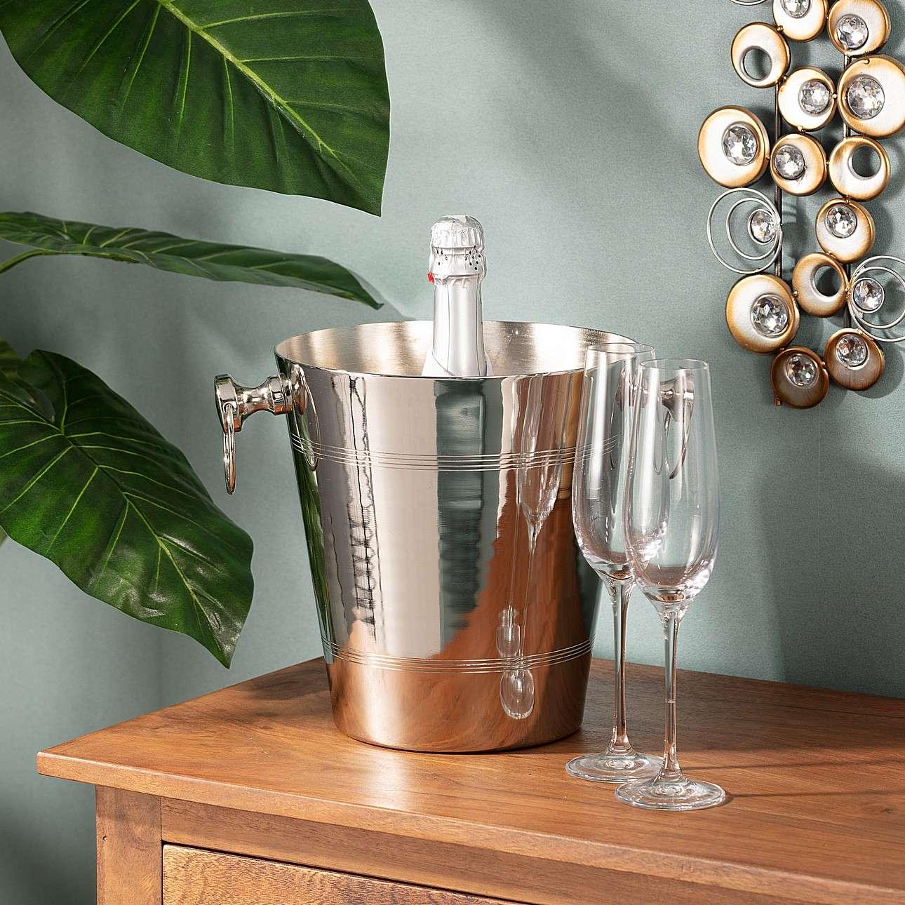 Champagnerkühler Amara