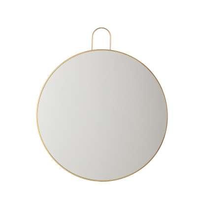Spiegel Ambient gold 40cm