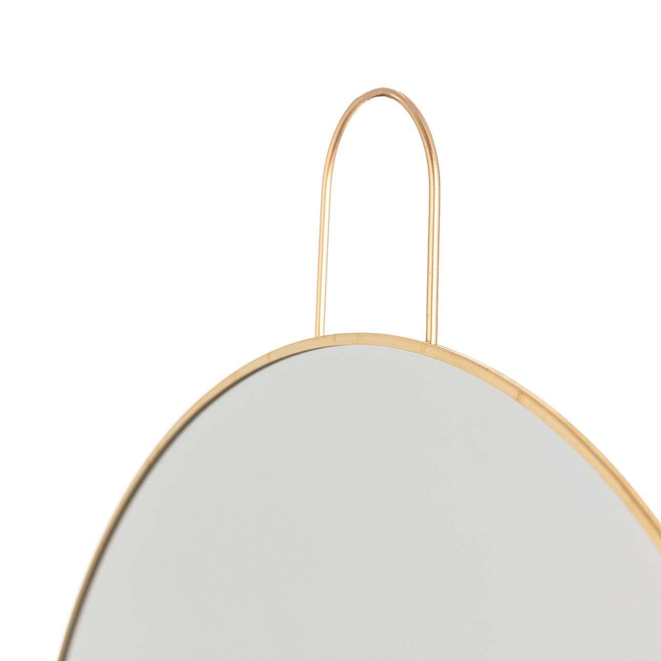 Lustro Ambient Gold 40cm