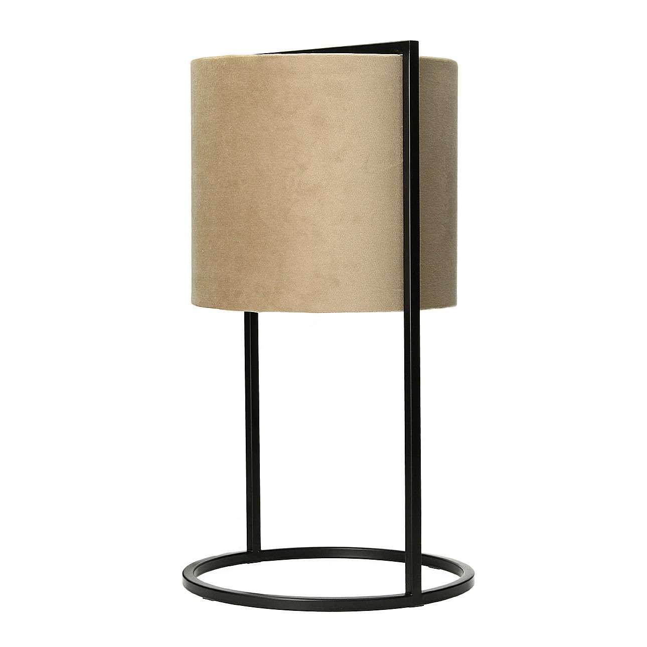 Tischlampe Santos Sand 45 cm