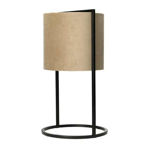 Tafellamp Santos Sand 45 cm