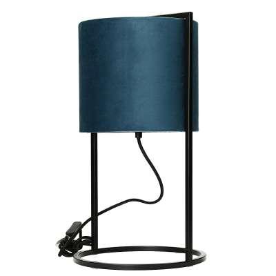 Lampa stołowa Santos Blue