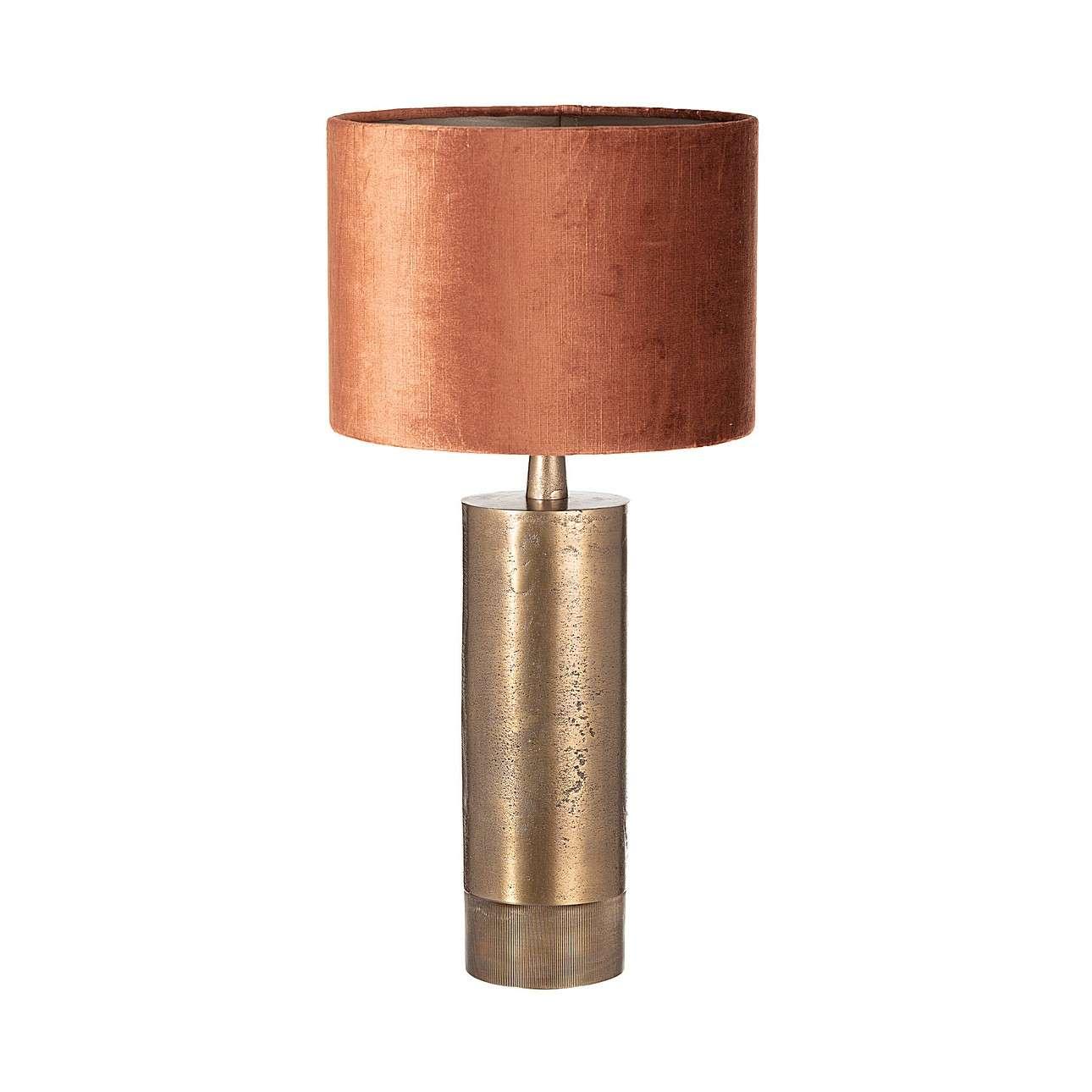 Stolní lampa Savi výška 51cm