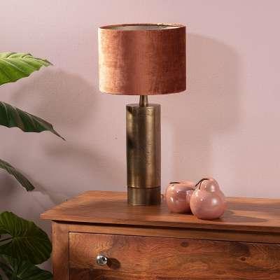 Tischlampe Savi 51,5 cm