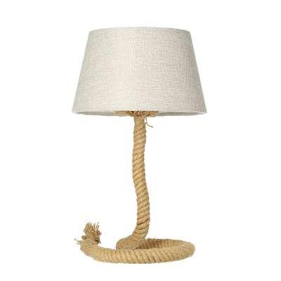 Lampa stołowa Nils Light Grey