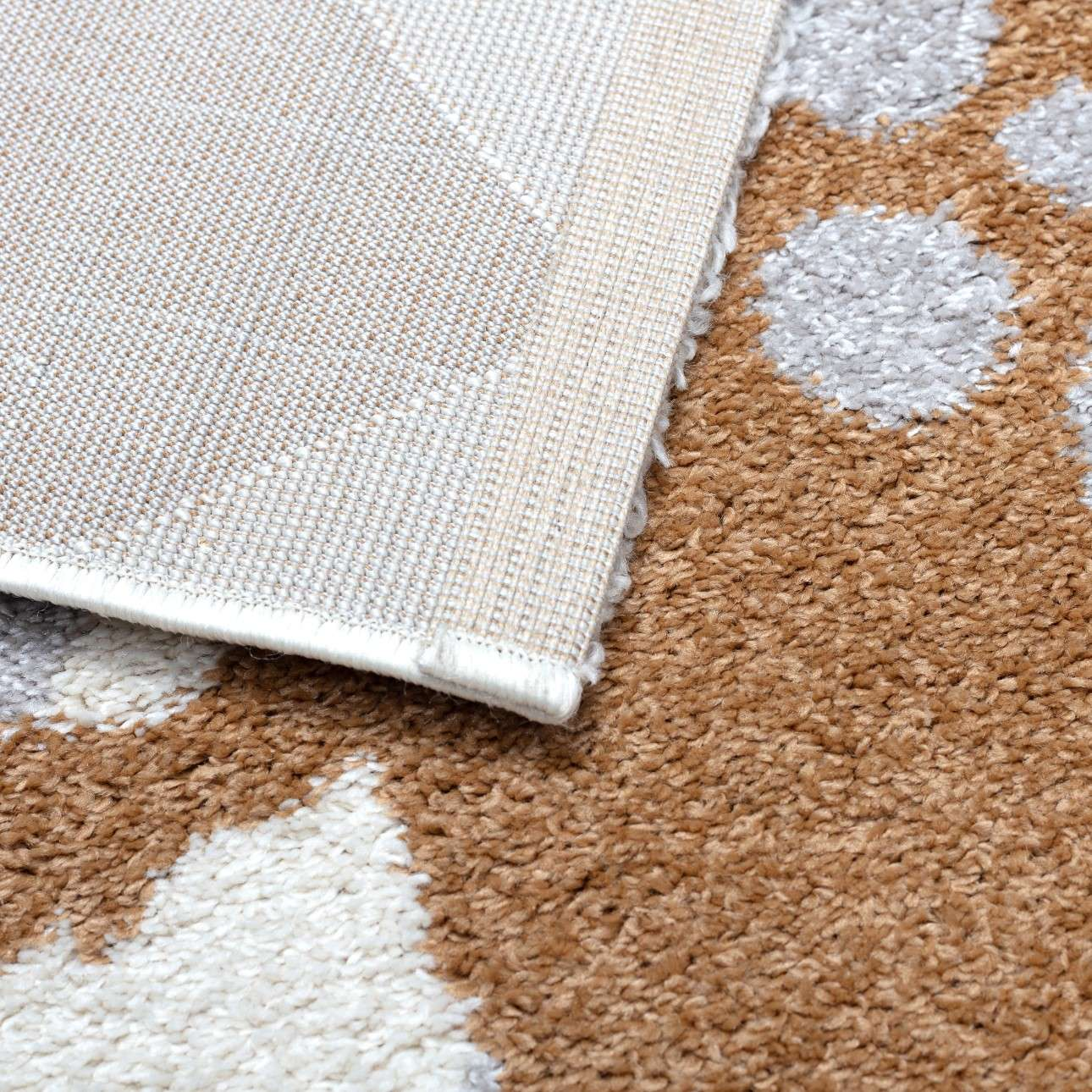 Amber dino rug 160x230cm