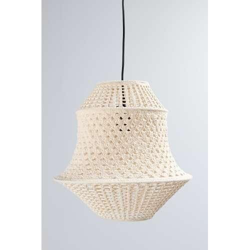 Závěsná lampa Benira
