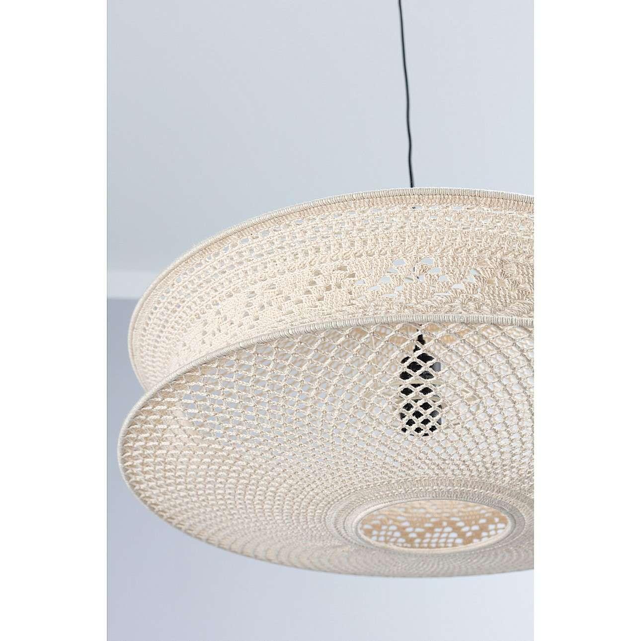 Lampa wisząca Tarida