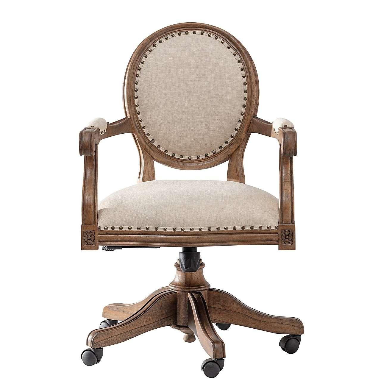 Fotel obrotowy Cristiano