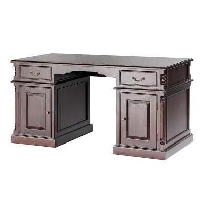 Luxusní psací stůl Conrad šíře 150cm Psací stoly, boční stolky a konzoly - Dekoria-home.cz